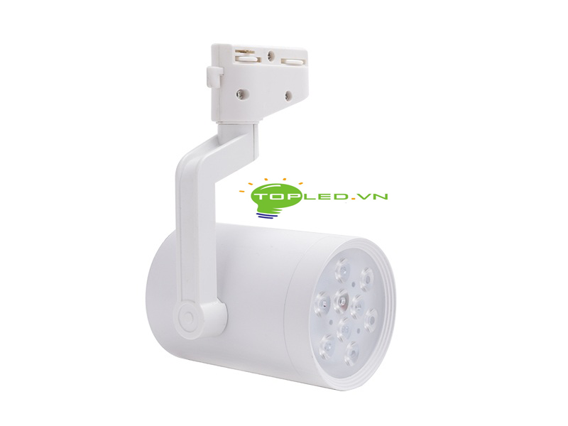 Đèn led rọi ray TLC , đèn rọi ray kingled