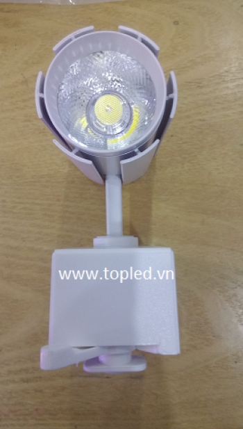 Đèn led rọi thanh ray TLC -Lighting